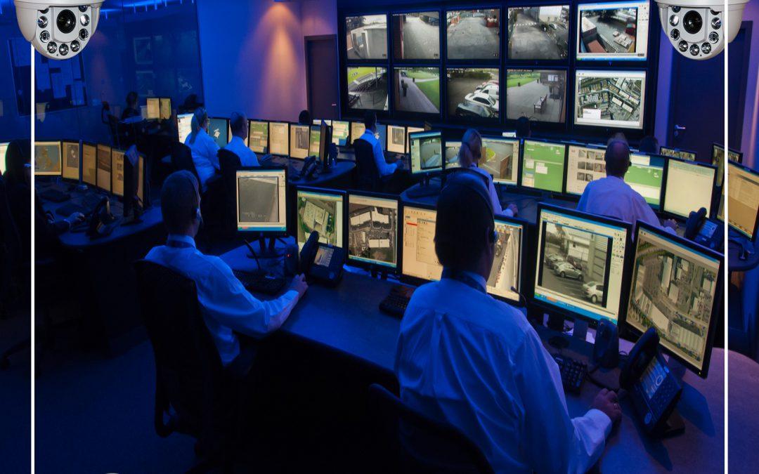 Organizacja orazwdrażanie systemu monitoringu miasta