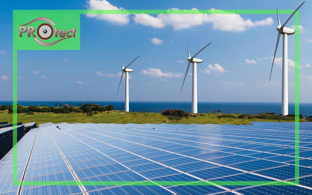 Zielona energia staje się coraz ważniejsza dla firm