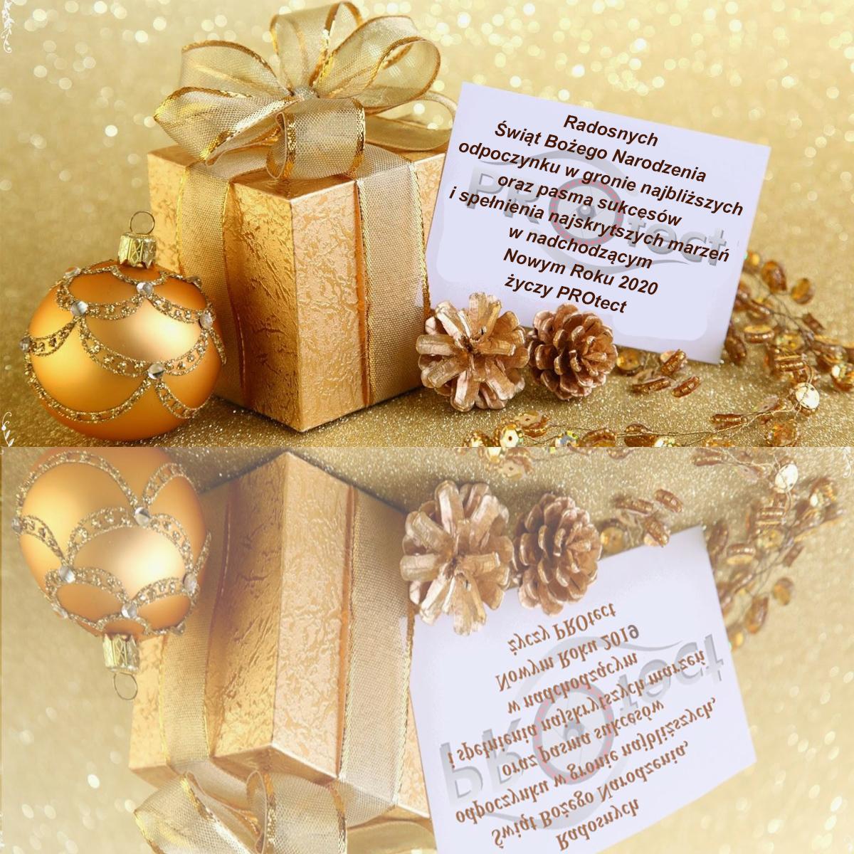 życzenia świąteczne protect
