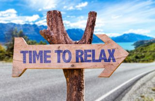 time torelax
